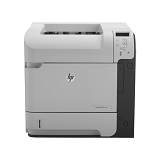 HP LaserJet Enterprise 600 Printer M601n [CE989A] - Printer Bisnis Laser Mono